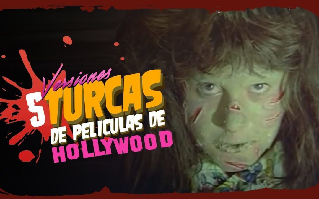 5 Versiones Turcas de Películas de Hollywood